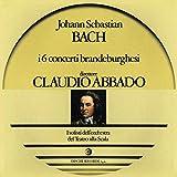 Bach:Concerti Brandeburghesi (Completi) [2 CD]