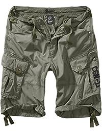 Brandit Columbia Mountain Shorts Cargo Hose Herren