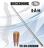 DAM Backbone FLY 2.70m, #6/7 - Fliegenrute