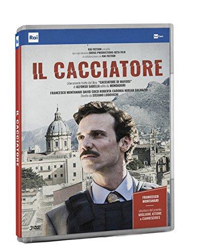 Preisvergleich Produktbild il cacciatore - stagione 01 (3 dvd) box set