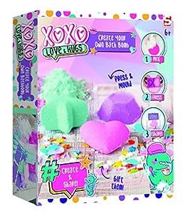 Sambro-XOXO1-2136 Haz tu Propia Bomba de baño. (XOXO1-2136)