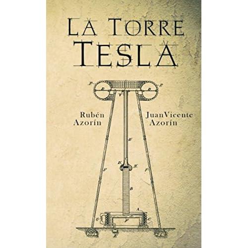 La Torre Tesla 7