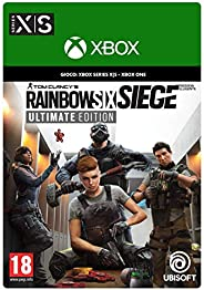 Tom Clancy's Rainbow Six Siege Ultimate | Xbox - Codice down