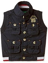 Palm Tree Boys' Jacket