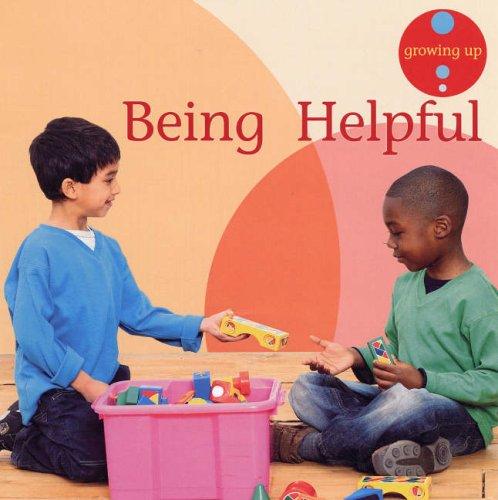 Being helpful