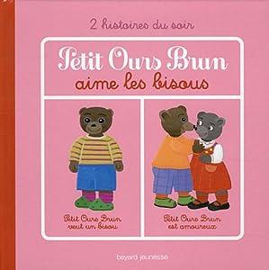 """Afficher """"Petit Ours brun aime les bisous"""""""
