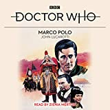 Doctor Who: Marco Polo: 1st Doctor Novelisation