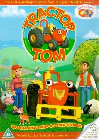 Baa Baa Tom Sheep And Other Stories