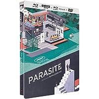 Parasite Collector-4K