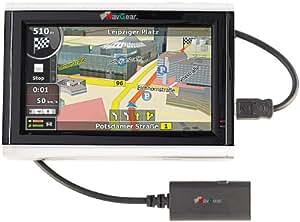 NavGear Mini-TMC-Receiver für GT35 / GT43 / V35-1/ VX35 / VX43