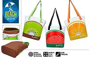 BC Footwear CB- Bolso Playa Fruit Summer 41x14x35cm, (80313)