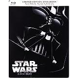 Star Wars - Episode IV: Eine neue Hoffnung