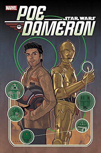 Continuing the adventures of the ace-pilot hero of Star Wars: The Force Awakens! Poe Dameron faces the wrath of a vengeful Agent Terex! But how does Terex always seem to know what Black Squadron is doing? Could there truly be a traitor in the Squadro...