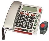Set Senioren-/Notruftelefon