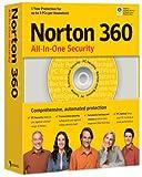 Norton 360 Upgrade Edition (3 User Licence) (PC) [Import]