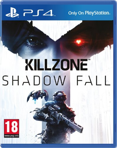 Killzone: Shadow Fall (Bundle Copy) [Importación Inglesa]
