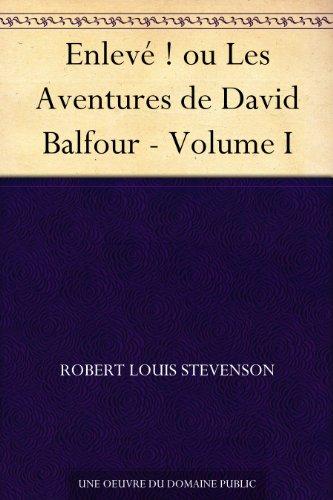 Les Aventures De David Balfour [Pdf/ePub] eBook