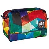 Chiemsee Unisex Kulturtasche / Shower Bag, Geoform Fern G, 26 x 20 x 15.5 cm, 5070013