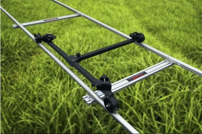 Gowe 6m Kamera Video Dolly Track Schiene für JIBS Stativ Tracking Slider