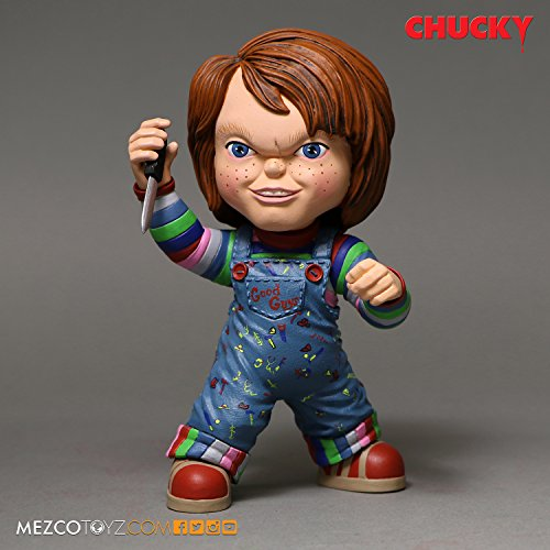 """Unbekannt Chucky 781026""""Good Guy stilisierten Roto Figur"""