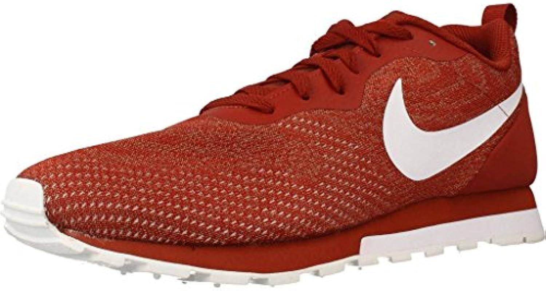 Nike MD Runner 2 Eng Mesh, Zapatillas para Hombre