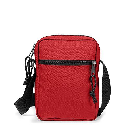 Eastpak The One Borsa a Tracolla, 2.5 Litri, Rosso (Apple Pick Red) Rosso (Apple Pick Red)