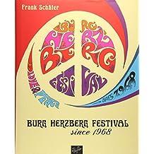 Burg Herzberg Festival – since 1968