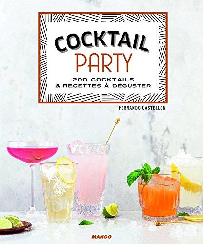 Cocktail Party par Fernando Castellon