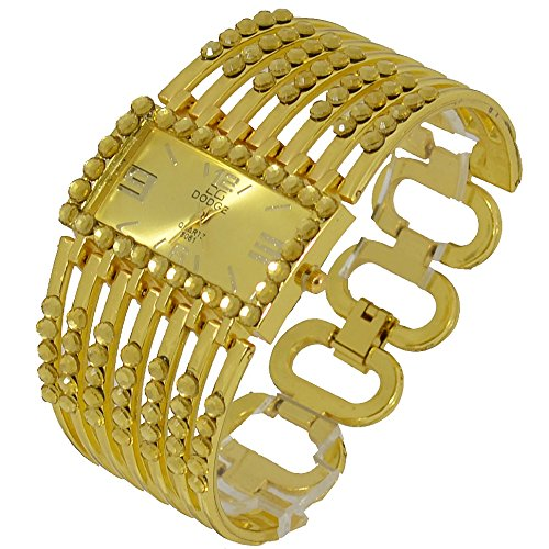 l1-ladies-yellow-gold-tone-diamante-bling-crystal-bracelet-wrist-watch