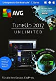 AVG TuneUp Unlimited 2017 - Special Edition