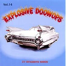 Explosive Doo Wops, Vol. 14