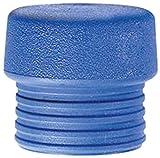 Schlagkopf, blau für Safety Schonhammer.831-1 40  BLAU