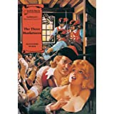 The Three Musketeers [With Books] (Illustrated Classics)