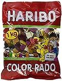 Haribo Color-Rado, 3er Pack (3 x 1 kg)