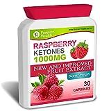 Raspberry Ketone PURE STARKEN Diätpillen PUR 1000mg 30 Pillen -