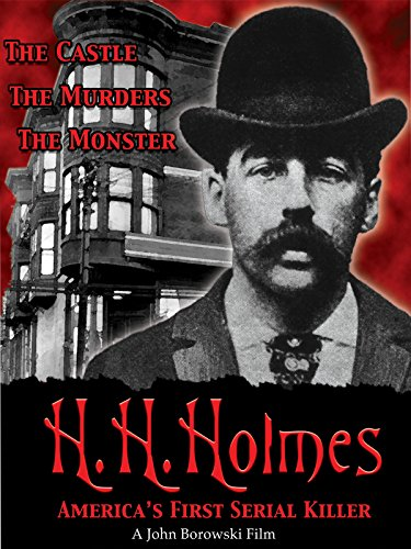 H.H. Holmes: America's First Serial Killer, used for sale  Delivered anywhere in Ireland