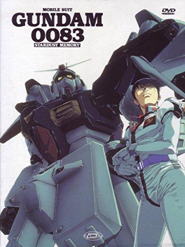 Mobile Suit Gundam 0083 - Stardust memory [4 DVDs] [IT Import] (Mobile Suit Gundam 0083)