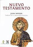 Nuevo Testamento- Juan Mateos