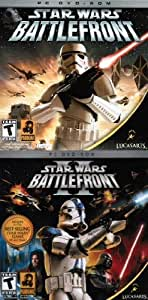 Star Wars: Battlefront 1 & 2 (anglais)