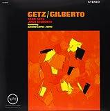 Featuring Antonio Carlos Jobim [Vinyl LP]
