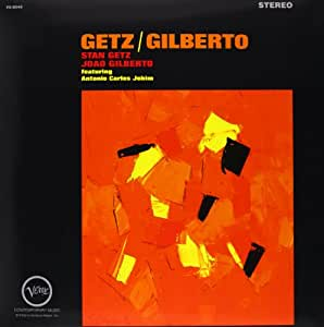 Getz/Gilberto [Import USA]