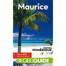 GEOguide Maurice