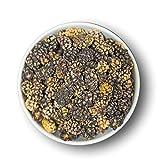 1001Frucht Dunkle Maulbeeren - ohne Zucker und ohne Zusätze - Vegan- Trockenfrüchte, 1er Pack (1 x 1 kg)