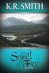 Small Fry Part Two (The Circulate Series Book 8) (English Edition)