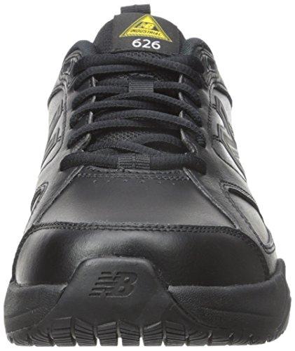 New Balance Mens Mid626k2 Chaussures De Travail D'entraînement, Noir, 10 D Us Noir