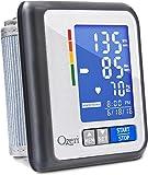 Best Monitores de presión arterial - Monitor de presión sanguínea recargable Ozeri CardioTech Travel Review