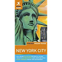 Pocket Rough Guide New York City (Pocket Rough Guides)