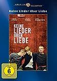 Keine Lieder über Liebe[NON-US FORMAT, PAL] - Jürgen Vogel, Florian Lukas, Heike Makatsch
