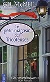 LE PETIT MAGASIN DES TRICOTEUSES