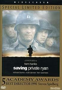 Saving Private Ryan [DVD] [1998] [Region 1] [US Import] [NTSC]